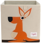 3 Sprouts Storage Box ~ Kangaroo