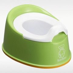 Baby Bjorn Smart Potty - Green