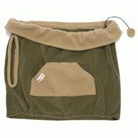 Kowalli Carrier Cover - Turtle with camel