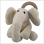ZooLEY - Elephant Teething Toy
