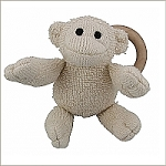 ZooLEY - Monkey Teething Toy