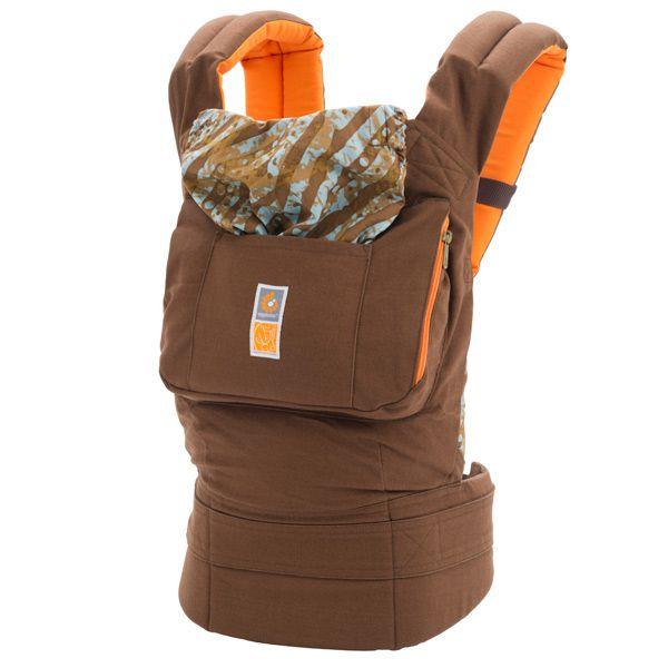 ergo baby carrier designer series