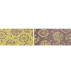 Hoppediz Jacquard ~ Chicago Lemon 4.6m