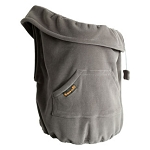 Kowalli Carrier Cover -  Slate Gray