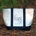 Kozy Carrier Tote Bag