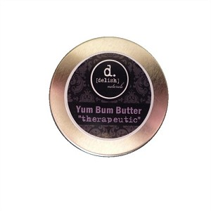 Yum Bum Butter Sample - Black Raspberry Vanilla